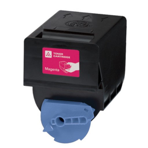 Canon C-EXV21 Magenta Compatible Toner Cartridge