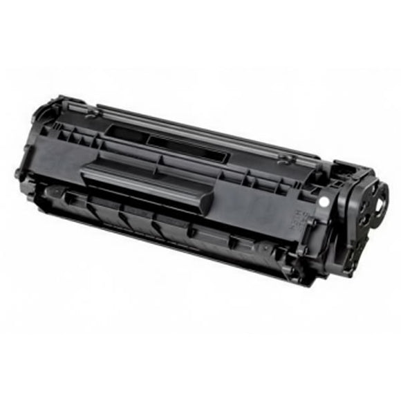 Canon 726 Compatible Black Toner Cartridge