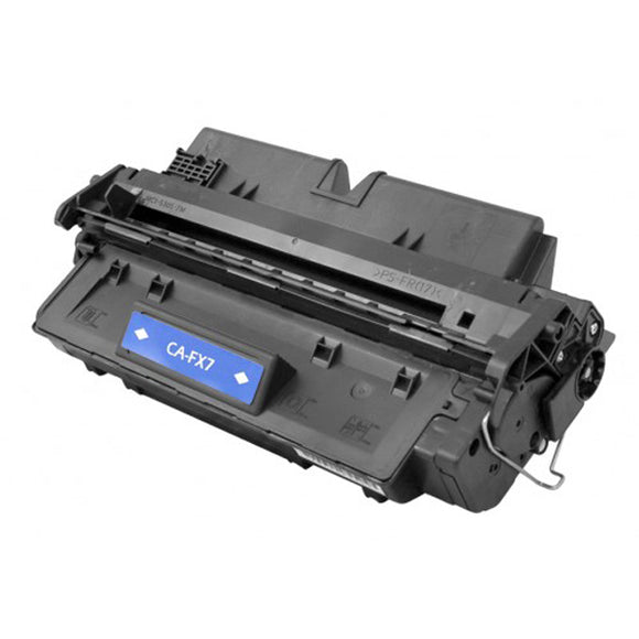 Canon FX7 Compatible Black Toner Cartridge