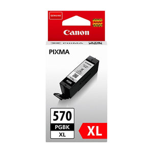 Canon PGi-570XL Black Ink Cartridge
