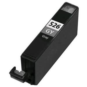 Canon CLi526 Grey Compatible Ink Cartridge
