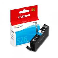 Best Canon CLi526 Cyan Ink Cartridge