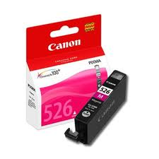 Canon CLi526 Magenta Ink Cartridge