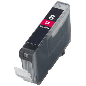 Canon Cli8 Compatible Magenta Ink Cartridge