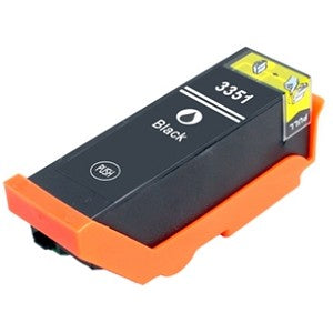 Epson 33XL Black Compatible Ink Cartridge