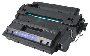 HP 55X Compatible Black Toner Cartridge