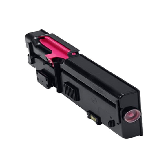 Dell 2665 Magenta Compatible Hi Capacity Toner Cartridge