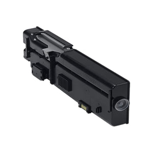 Dell 2665 Black Hi Capacity Toner Cartridge