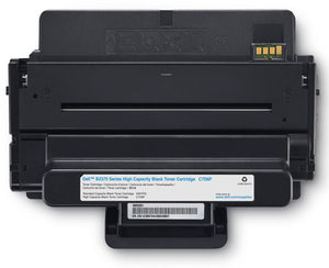 Dell B2375 Hi Yield Toner Compatible Cartridge