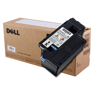 Dell C1760 Black Hi Capacity Toner Cartridge