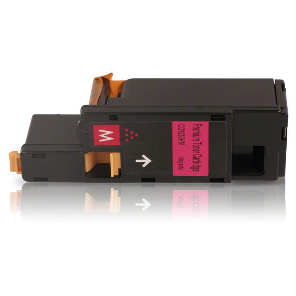 Dell 1355 Magenta Hi Capacity Compatible Toner Cartridge