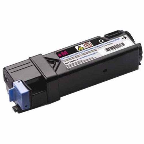 Dell 1320 Magenta Hi Capacity Toner Cartridge