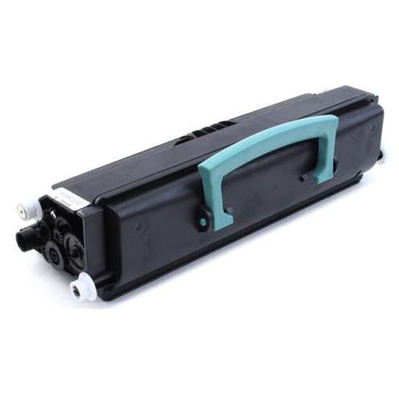 Dell 1720 Compatible Hi Yield Black Toner Cartridge