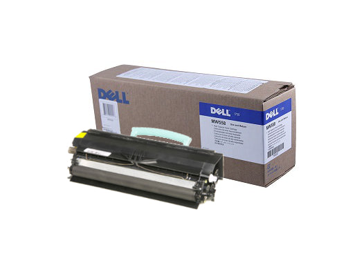 Dell 1720 Hi Capacity 6,000 Page Black Toner Cartridge