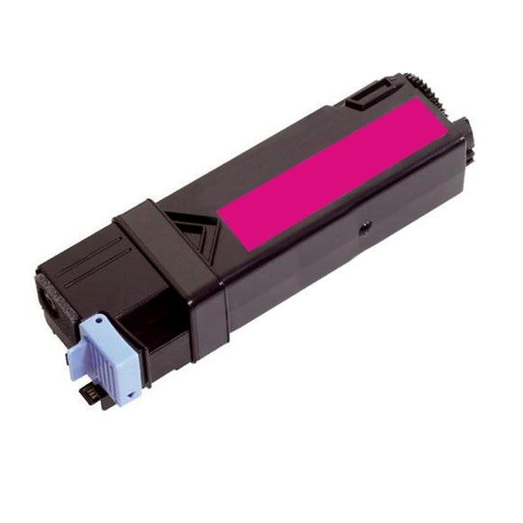 Dell 2130 Compatible Hi Yield Magenta Toner Cartridge