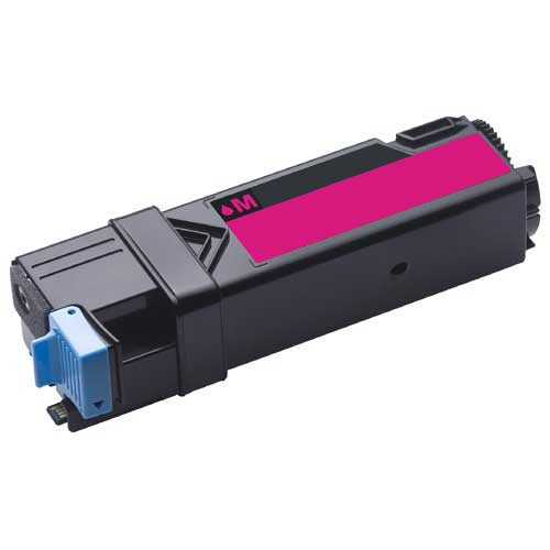 Dell 2150 Magenta Compatible Toner Cartridge