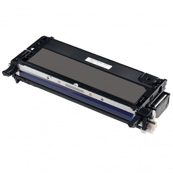Dell 3130 Hi Yield Compatible Black Toner Cartridge