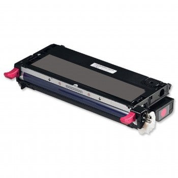 Dell 3130 Magenta Hi Yield Compatible Toner Cartridge