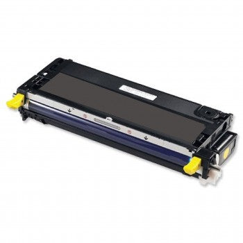 Dell 3115 Yellow Compatible Hi Yield Toner Cartridge