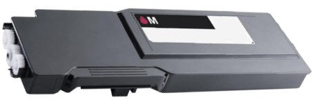 DELL 3765 Magenta Compatible Hi Yield Toner Cartridge