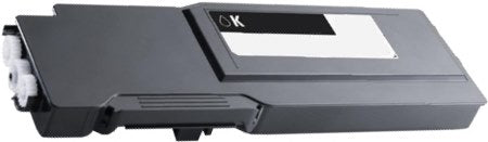 DELL 3760 Black Compatible Hi Yield Toner Cartridge