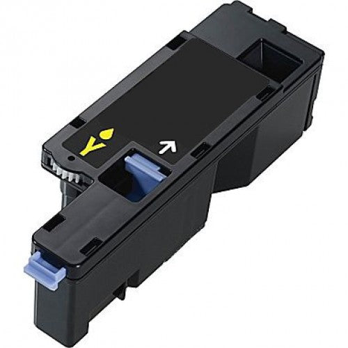 Dell E525 Yellow Compatible Toner Cartridge