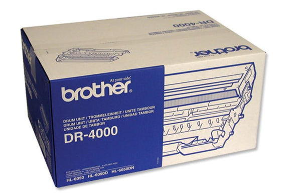 Brother DR4000 Drum Unit