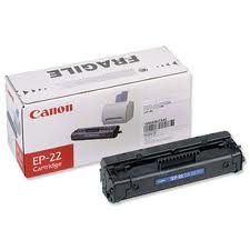 Canon EP22 Black Toner Cartridge
