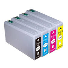 Epson WF4630 Ink Compatible Cartridge Value Pack