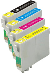 Epson T0445 Compatible Multi Pack Set Ink Cartridges