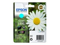 Epson T1812 Cyan XL Ink Cartridge