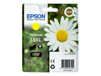 Epson T1814 Yellow XL Ink Cartridge