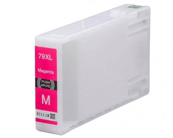 Epson WF4630 Ink Compatible Magenta Cartridge