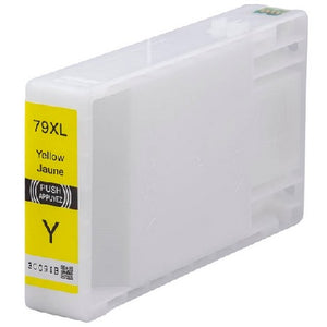 Epson WF4630 Ink Compatible Yellow Cartridge