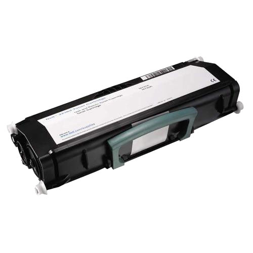 Dell 2350 Hi Capacity Black Toner Cartridge