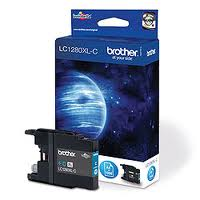 Brother LC1280XL Cyan Ink Cartridge