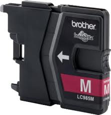 Brother LC985 Magenta Ink Cartridge