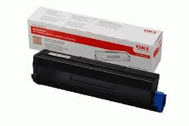 OKi 43979216 Black Toner Cartridge
