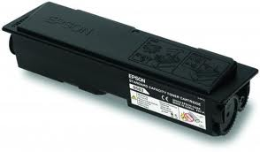 Epson C13S050585 3,000 Page Black Toner cartridge