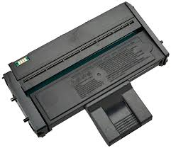 Ricoh 407254 Black Compatible Toner Cartridge