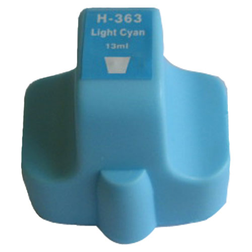 HP 363 (C8774) Lite Cyan Compatible Ink Cartridge