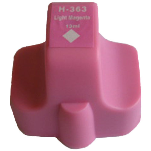HP 363 (C8775) Lite Magenta Compatible Ink Cartridge