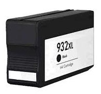 HP 932XL Compatible Hi Capacity Black Ink Cartridge
