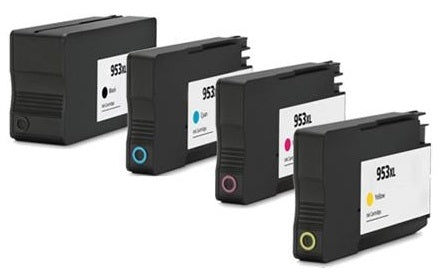 HP 953XL Compatible Ink Cartridge Multipack