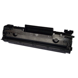 HP CB436A Compatible Black Toner Cartridge