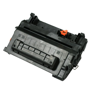 Hewlett Packard 64A CC364A Compatible Black Toner Cartridge