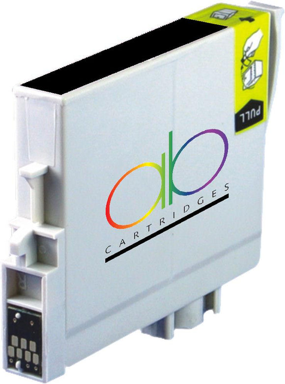 Epson T0541 Compatible Black Ink Cartridge
