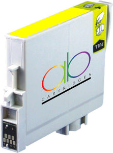 Epson T0594 Compatible Yellow Ink Cartridge