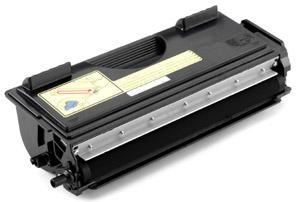 Brother TN6600 Remanufactured Black Toner Cartridge