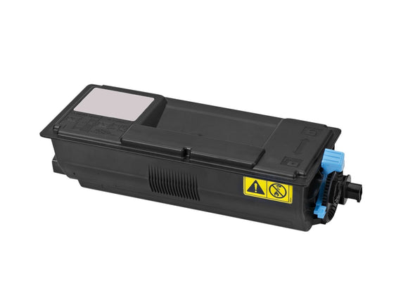 Kyocera FS2100 Compatible Black Toner Cartridge